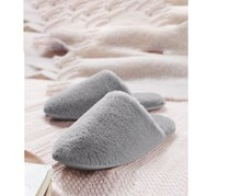 Women's Slippers, Grey