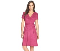 Ellen Tracy Women's Tracy Dress, Berry
