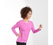 Women's Sport Shirt, Light Pink