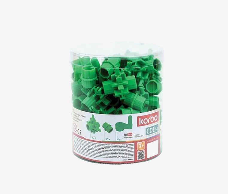 Educational Game Toys, Green
