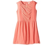 Roxy Girl's Arrow's Player Dress, Sugar Coral