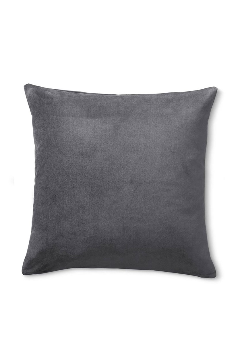 Decorative Cushion Cover, Grey