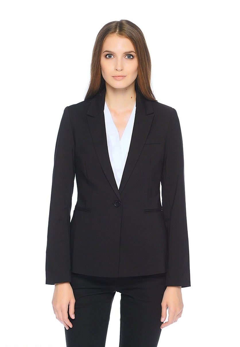 8f44e48a027 Shop Mohito Mohito Women Long Sleeve Blazer