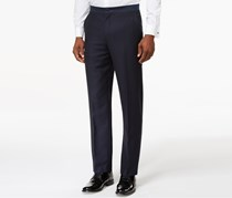 Ryan Seacrest Distinction Tuxedo Pants, Navy