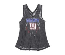 NFL Women Sleeveless Top, Gray