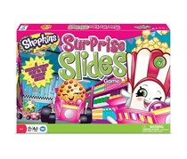 Shopkins Surprise Slides Game, Green