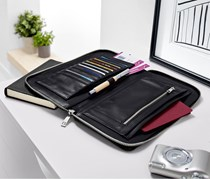 Travel Organizer,  Black