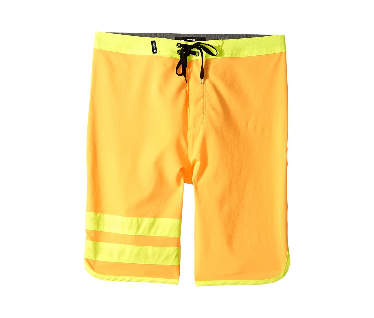 Hurley Boy's Short, Orange