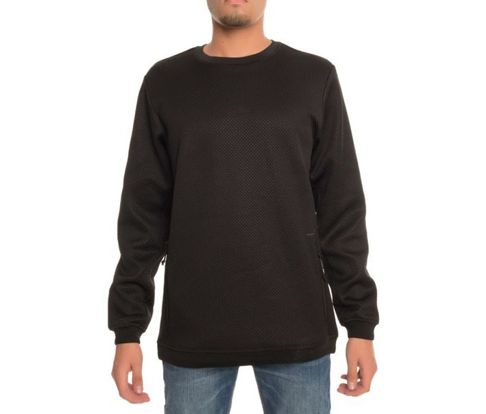 Men's Sweater, Black