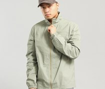Puma Men's X Han Tyvek Windbreaker Jacket, Olive