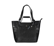 Christian Lacroix Women's Violette Tote Bag, Black