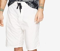 Denim & Supply Ralph Lauren Men's Board Shorts, White