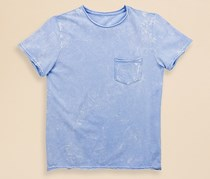 Sovereign Code Boy's Boys' Legacy Tee, Blue