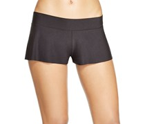 Commando Butter Petal Shorts, Black