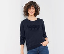 Women's Sweater, Navy