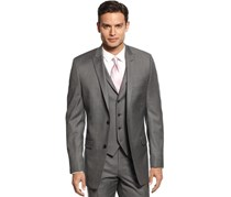 Alfani Men's Blazer, Grey