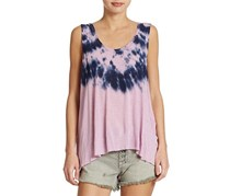 Free People Women's Top's, Purple