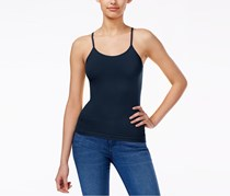 Juniors' Penny Strappy Cami Top, Navy