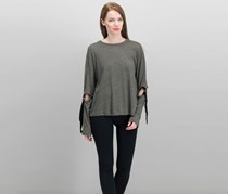 Lush Women's Tops, Olive