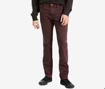 Levi's Men's 511 Slim Fit Jaspee Jeans, Pomegranate