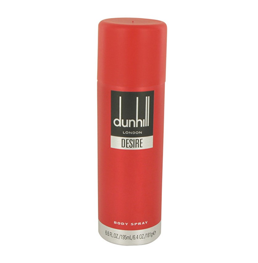 Alfred Dunhill Body Spray for Men, 195 ml