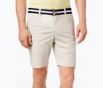 Club Room Men's Classic-Fit Stretch Short, Marble