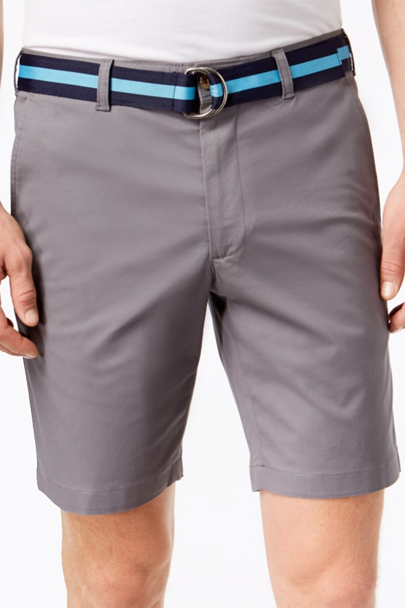 Men's Stretch Shorts, Shark