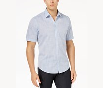 Alfani Men's Shirt, Elevate