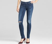 Citizens of Humanity Women's Jeans, Navy Blue