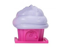 Jazwares Animal Jam Adopt A Pet Series 3 Cupcake Blind Mystery, White