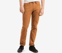 Levi's 511 Slim Fit Jeans, Glazed Ginger