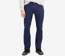 Levi's 511 Men's Slim Fit Commuter Jeans, Peacoat