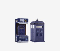 BBC Doctor Who Tardis 20 Questions, Navy