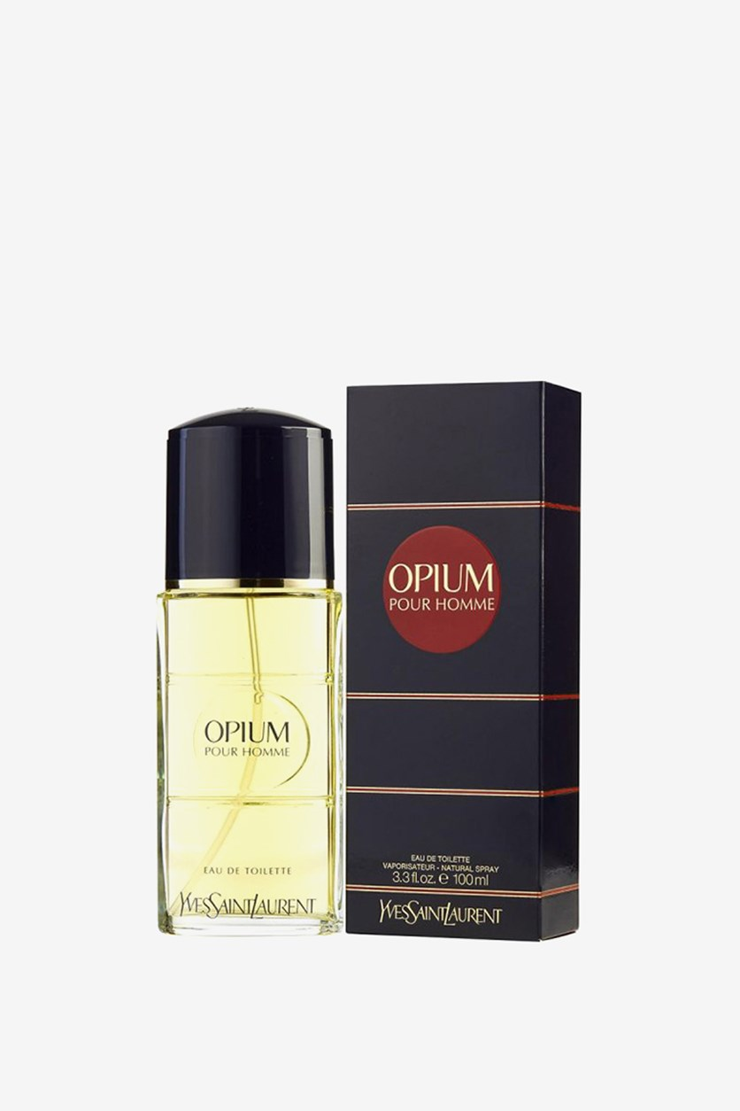 Opium for Men Eau de Toilette, 100ml