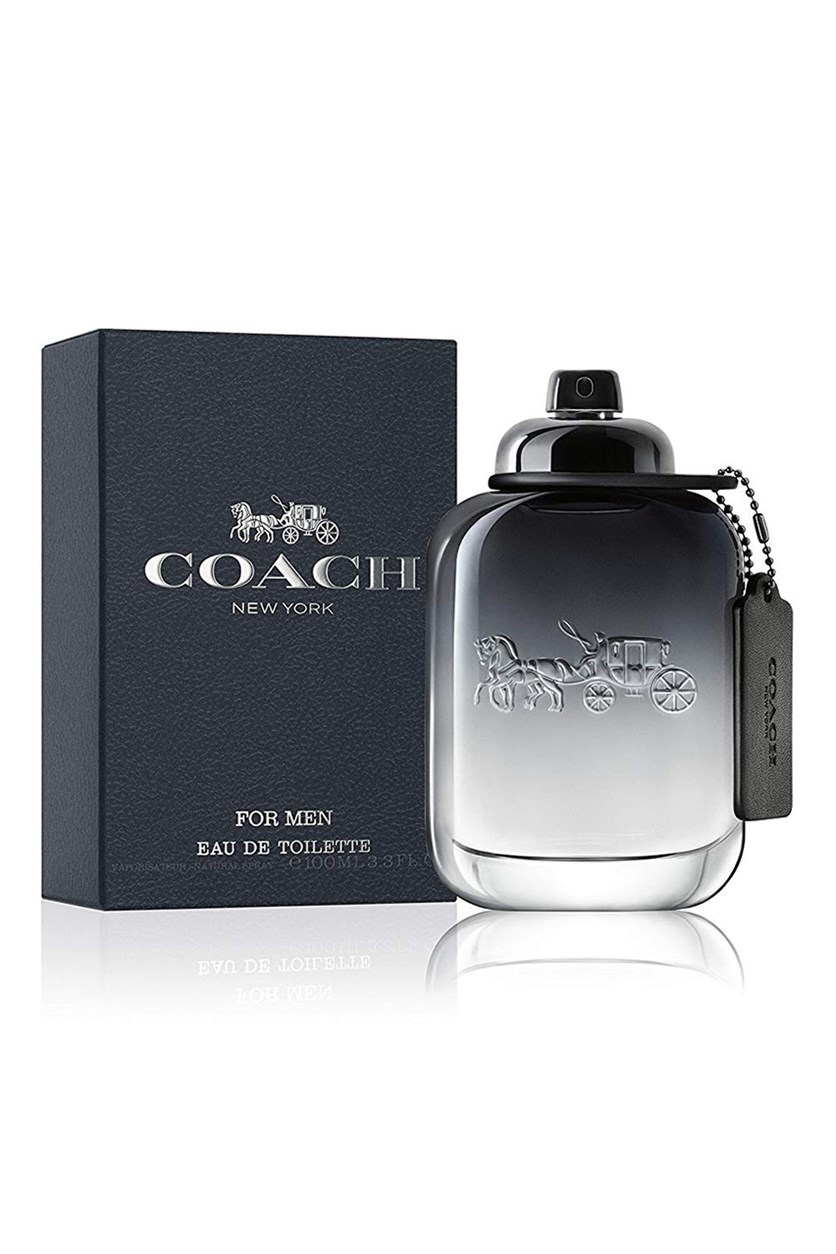Eau de Toilette Spray For Men, 100 ml