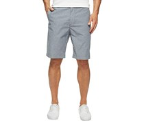Dockers Mens The Perfect Shorts, Chambray Blue