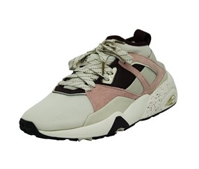 Puma Women's Sneakers Shoes, White/Rose