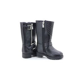 Michael Kors Baby Girl's Boots, Black