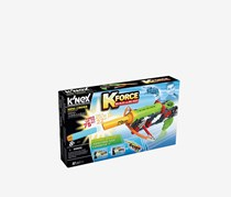 K'NEX Mini Cross Building Set, Green Combo