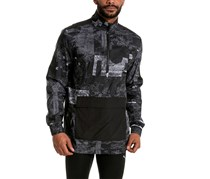 Puma  Energy Windbreaker, Black