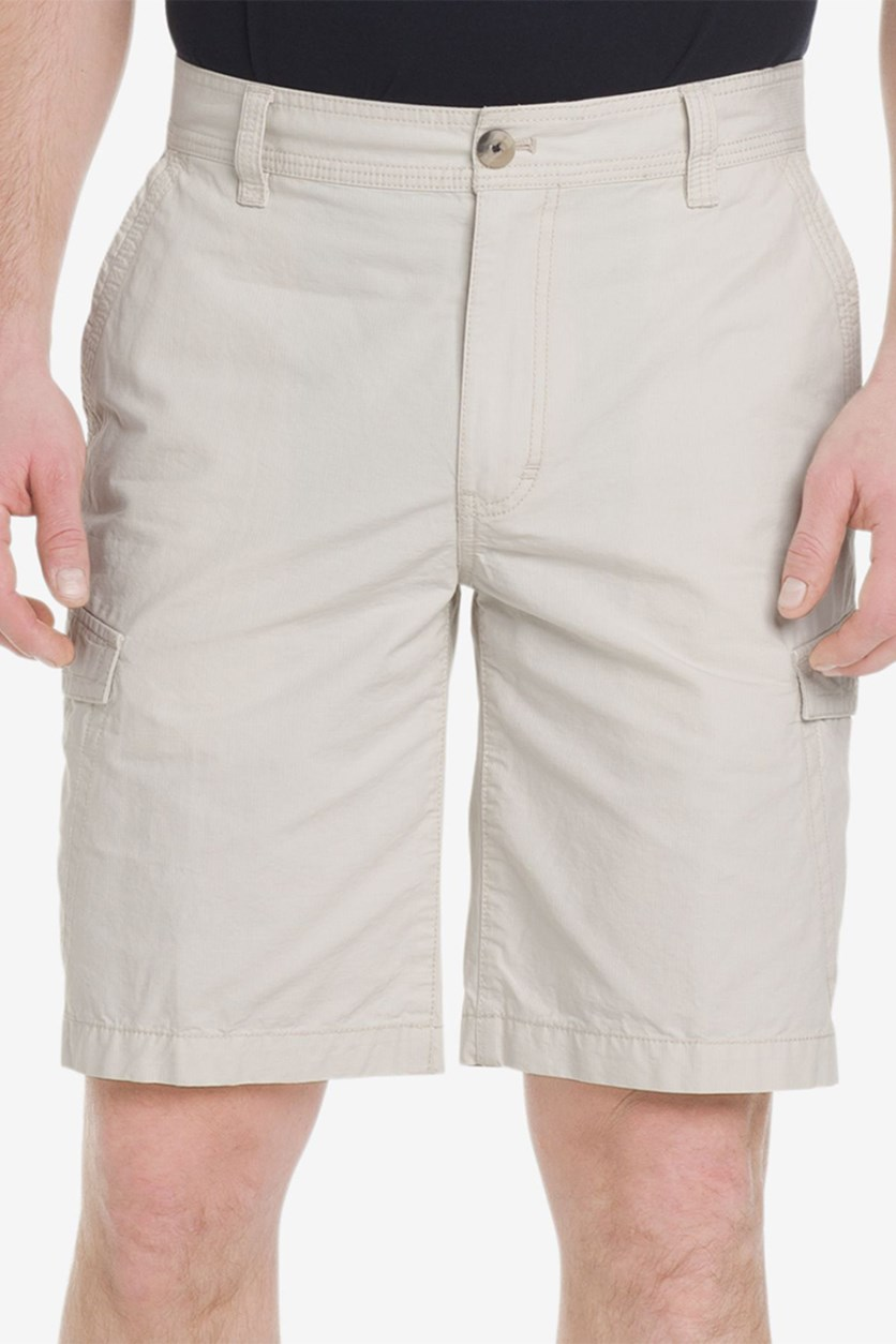 Men's Jack Mountain Shorts, Silver Birch