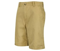G.H. Bass Co. Men's Terrain 10 Canvas Short, Khaki