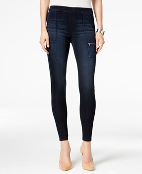 Style Co. Skinny Cargo Jeggings, Caneel