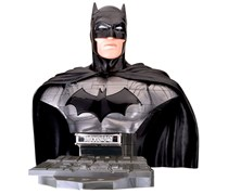 DC Comics The New 52! Justice League Batman, Black/Grey