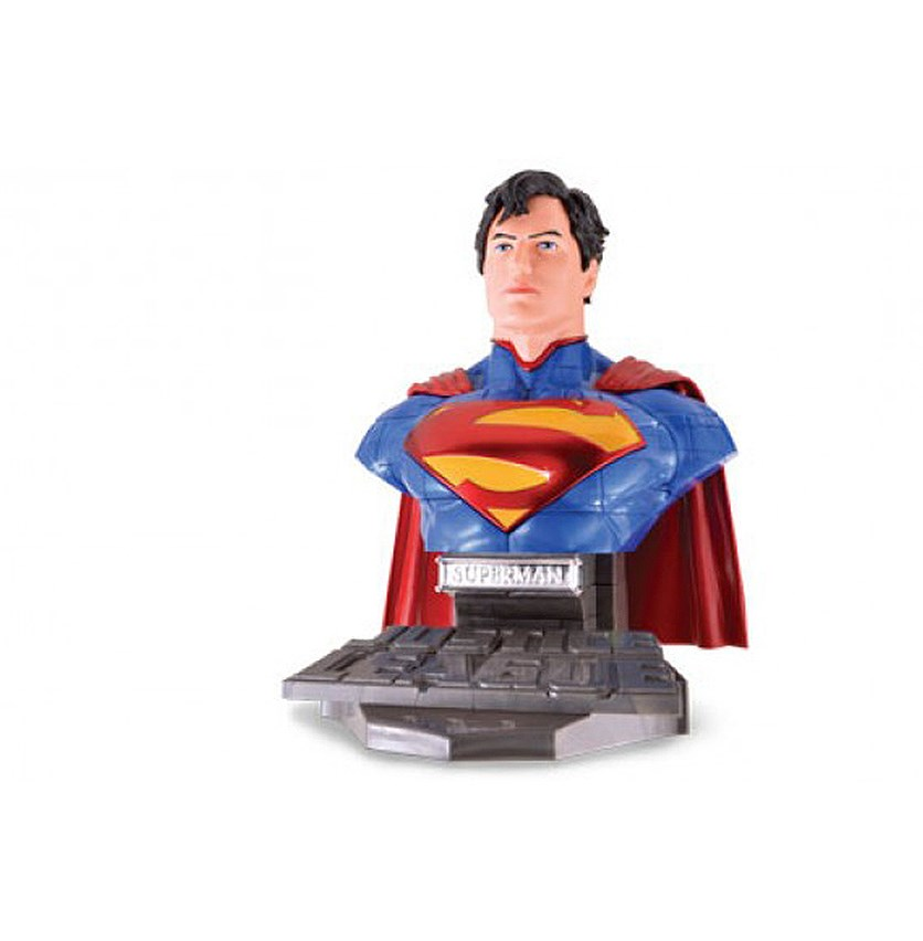 Puzzle Fun 3D Justice Leage Superman, Combo