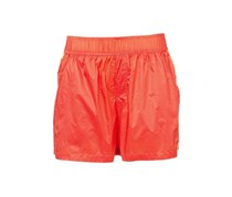 Fenty X Puma Tearaway Mini Shorts, Cherry Tomato