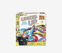 Despicable Me 3 Linked Up Game Board Game, White Combo