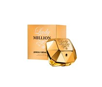 Paco Rabanne Lady Million Eau de Parfum for Women, 80 ml