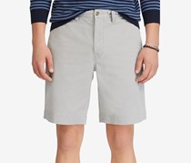 Polo Ralph Lauren Men's Classic Fit Stretch Shorts, Soft Grey