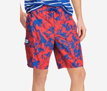 Polo Ralph Lauren Men's Kailua Swim Trunk, Safari Tropical